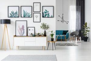 所有するアートと調和する空間の作り方