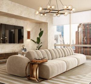 メゾンエオブジェ2021が発信する、withコロナ時代の家具トレンド イメージ